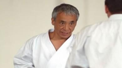STAGE KARATE – SENSEI NAKAHASHI – 15/06/2013