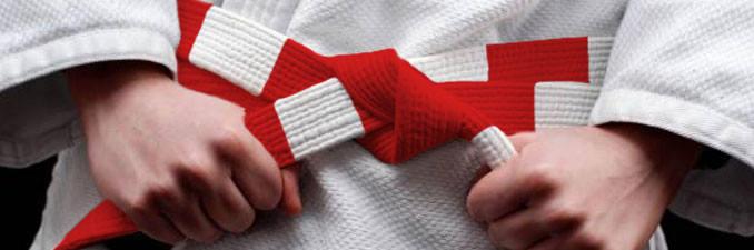 Seven/Seven en rouge et blanc