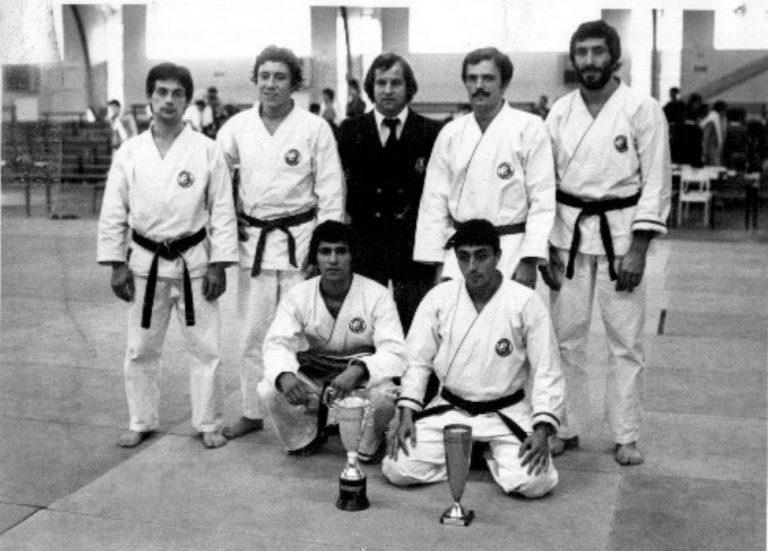 Equipe championne de provence 1978_1979